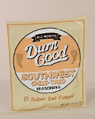 Durn Good Southwest Chili-Taco Seasoning 1.15 oz.
